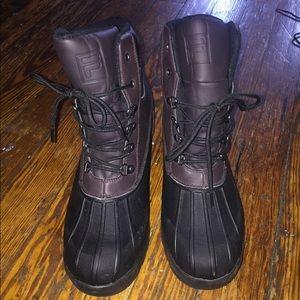 Fila Shoes   Fila Mens Snow Boots